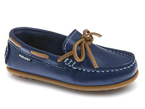 Pablosky Zapatos Cordones 126220 para Niños