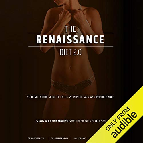 The Renaissance Diet 2.0 cover art