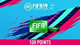 FIFA 19 Ultimate TEAM Card - 100 FIFA Points | Código Origin para PC