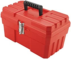 Top 5 Best Plastic Tool Boxes 7