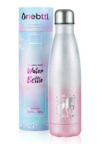 Cantimploras Y Botellas De Agua Infantil Marca Onebttl