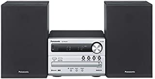 Panasonic SC-PM250EB-S Micro Hi-Fi Bluetooth Speaker System