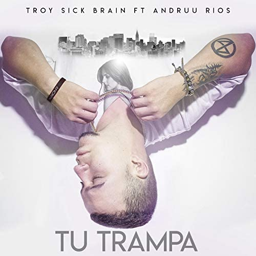 Troy Sick Brain