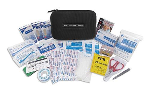 Porsche First Aid Kit