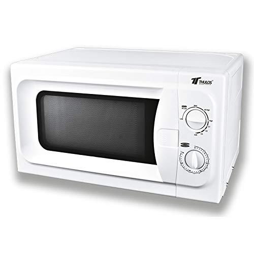 Thulos Microondas con grill