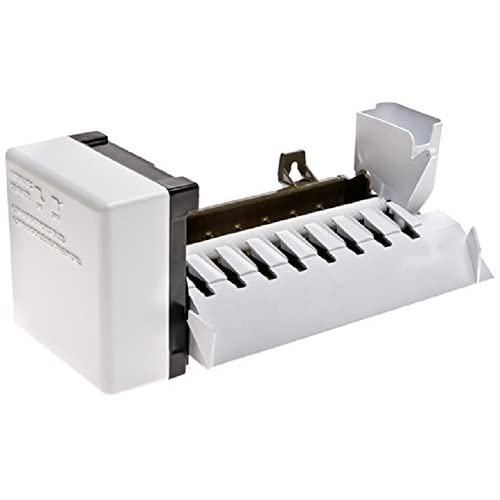 Whirlpool Ice Maker Replacement Parts: Amazon.com