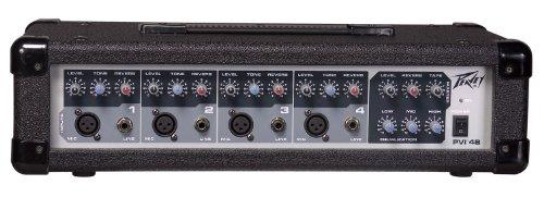 pvi mixer - 2