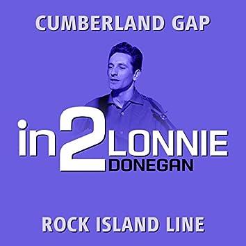 in2Lonnie Donegan - Volume 1