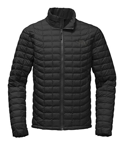 The North Face Men's Thermoball Jacket TNF Black Matte - S