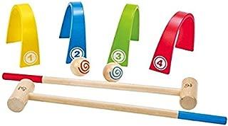 Hape E4302 Color Croquet