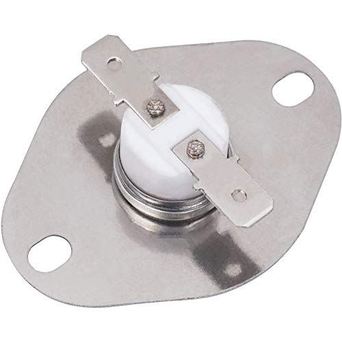 9759242 Oven Thermal Fuse Replacement part by Blue Stars - Exact Fit for Whirlpool KitchenAid Maytag Ovens/Ranges - Replaces 4452223 9759242
