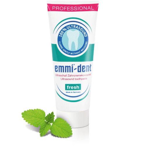 Emmi-dent ultrasuono Dentifrici 75ml