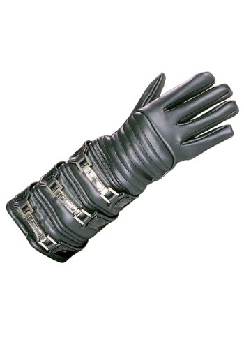 Costumes For All Occasions RU1098 Anakin Glove Child One Glove (accesorio de disfraz)