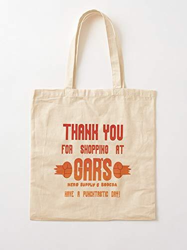 Okko Cartoon Ok Gars Mr KO Gar Network CN | Einkaufstaschen aus Leinen mit Griffen, Einkaufstaschen aus nachhaltiger Baumwolle