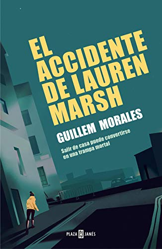 El accidente de Lauren Marsh (EXITOS)