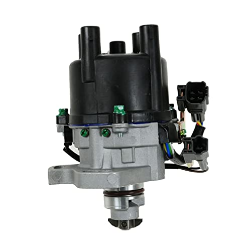 1A Auto Distributor 1.8L 7AFE Engine Ignition for Toyota Corolla Celica