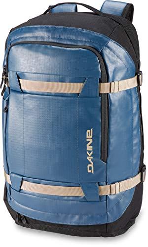 Dakine Unisex-Erwachsene 10002945 Rucksack Ranger Travel 45L Midnight, One Size