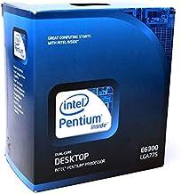 New Factory Sealed Intel Pentium Dual-Core Processor E6300 2.8GHz 2MB LGA775 CPU