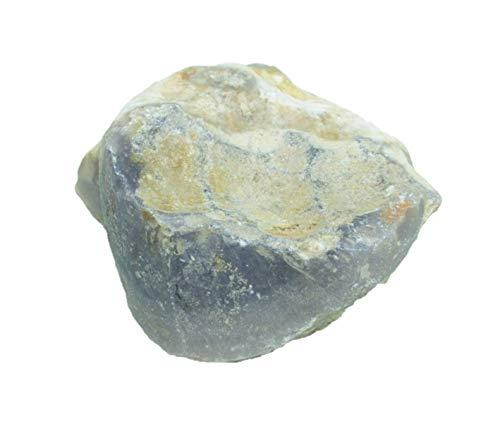 Mineral Chalcedon Rohstein I Edelstein I Heilstein I naturbelassen I 230-300gr