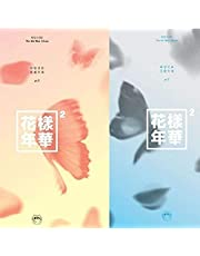 4thミニアルバム - 花様年華 Pt. 2 (ランダム_Peach & Blue version) (韓国盤) [並行輸入品]
