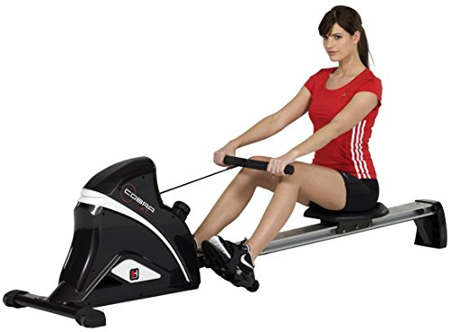 Hammer COBRA XT Folding Rowing Machine - German...