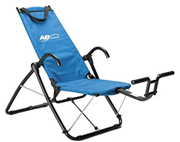 Best ab lounger Reviews