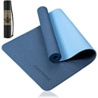Everymile Eco Friendly Fitness Exercise Mat