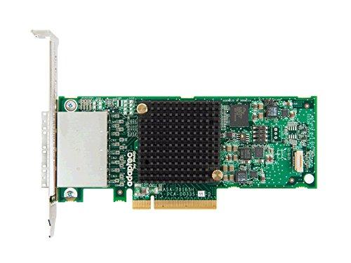 Adaptec ASR-70165H 2278500-R Series 7H Host Bus Adapter (4 external mini SAS HD (SFF-8644))