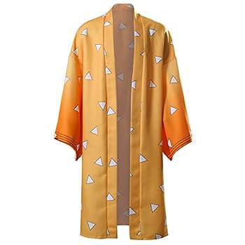 Best zenitsu kimono Reviews