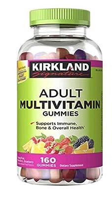 Kirkland Signature Adult Multivitamin
