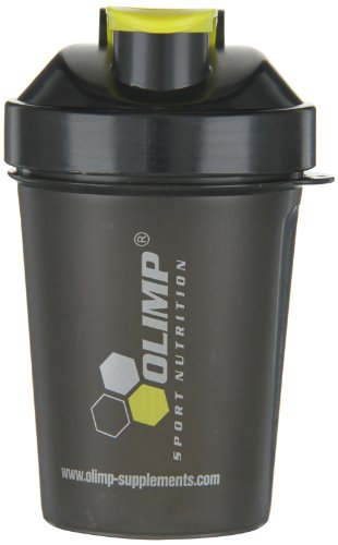 OLIMP Smart Shaker Black Label Lite 400ml