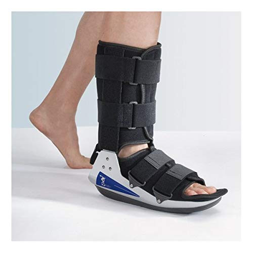 FGP – CVO 720 BOOTY® SHORT – Faja walker para tibio-placa fija 0° short – L