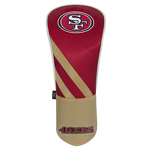 Team Effort San Francisco 49ers Individual Driver Headcover