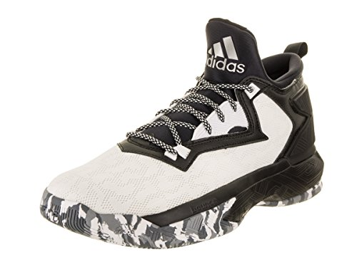 adidas D Lillard 2 Mens Basketball Shoe