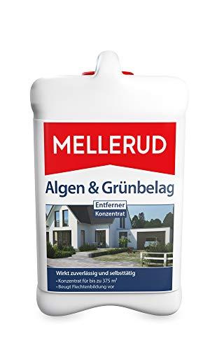 MELLERUD 2001000127 Algen & Grünbelag Entferner 2,5 L