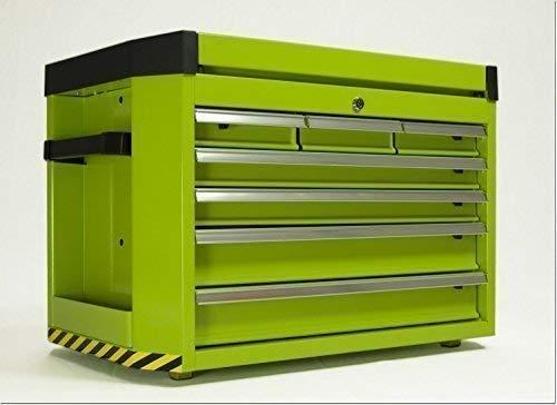 Werkzeugkiste, Aufsatz, Professional Serie, grün