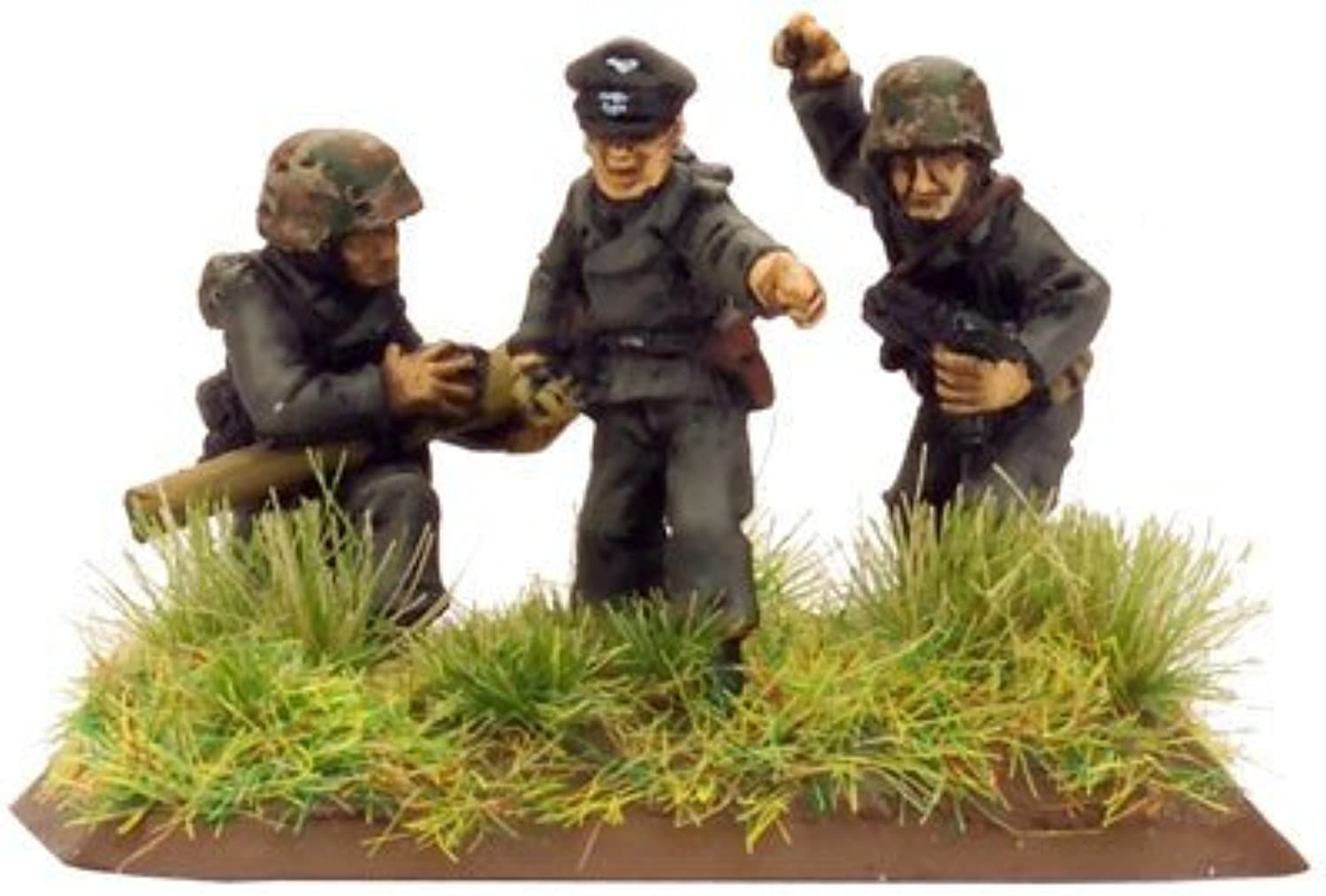 Panzergrenadier Co by Flames of War