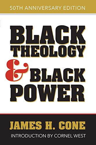 cone black theology of liberation - 4