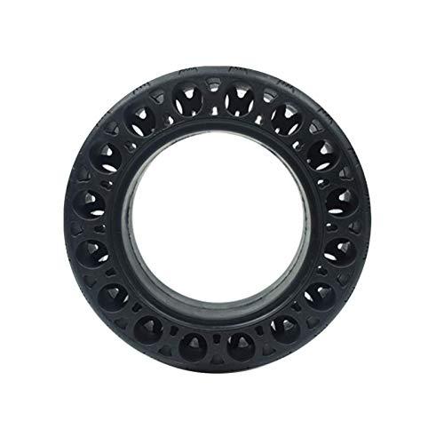 DAIYUDEYZ Neumáticos de Scooter eléctrico, neumáticos sólidos mejorados de 10x2 Pulgadas para Scooter eléctrico Reemplazo de neumáticos sólidos Neumáticos sólidos para neumáticos y Accesorios
