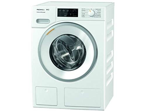Lave linge Frontal WWE860WPS