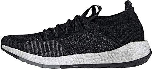 adidas Pulse Boost HD M Black Grey Grey 44