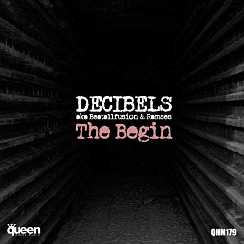 The Decibels, BeatAllFusion & Ramses