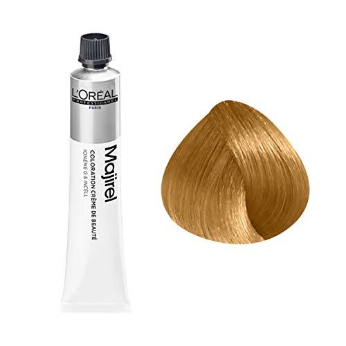 L'Oreal Majirel 9.3 - Tinte permanente para el cabello, color Rubio Muy Claro Dorado (9.3), 50 ml