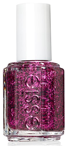 Essie Luxeeffects Topcoat Fashion Flares, 1er Pack (1 x 14 ml)