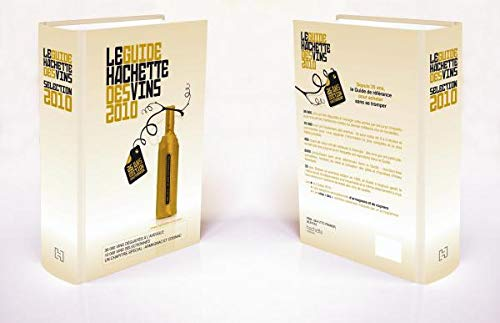 Guide Hachette des vins de France 2010
