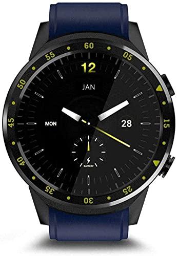 Reloj Inteligente GPS Monitoreo de Frecuencia Cardíaca Presión Altitud Reloj Teléfono Exterior Compatible con Android Y Ios-B-C