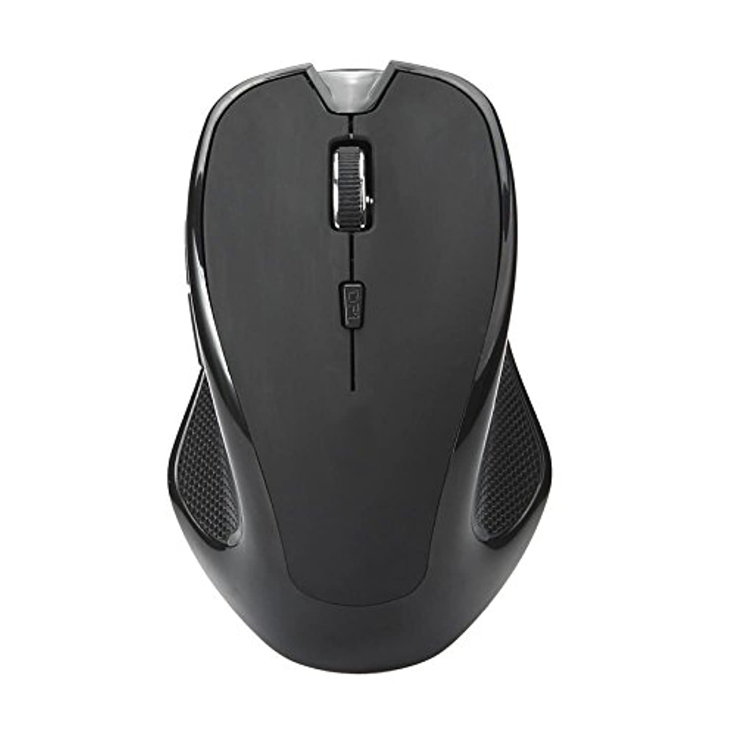 HAHAP Wireless Mobile Optical Mouse,Wireless Mini Bluetooth 3.0 6D 1600DPI Optical Gaming Mouse Mice Laptop,PC,Computer,Chromebook,MacBook,Notebook.