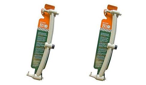 Wooster Brush BR045-18 Big Ben Roller Frame, 18-Inch (2-Pack)