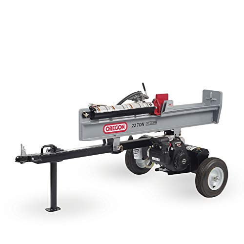 For Sale! OREGON 22-Ton Hydraulic Log Splitter