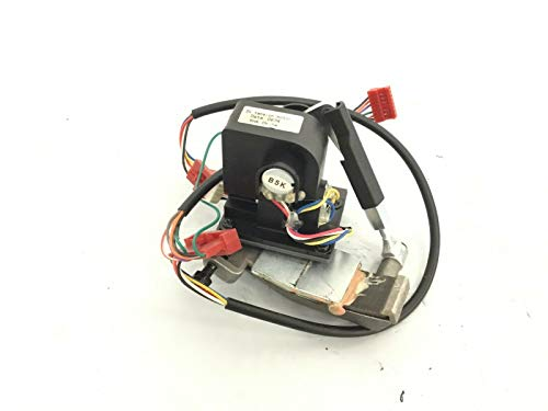 New Icon Health & Fitness, Inc. Resistance Motor W/C Magnetic Bracket Works with HealthRider NordicT...